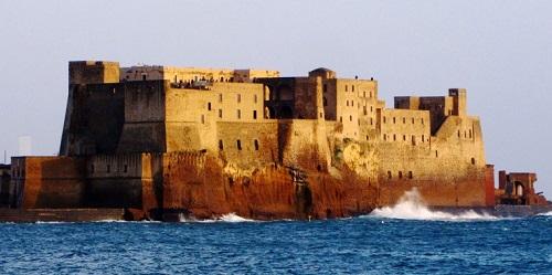 castel dellovo