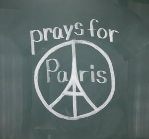 pray for paris luigi crespi